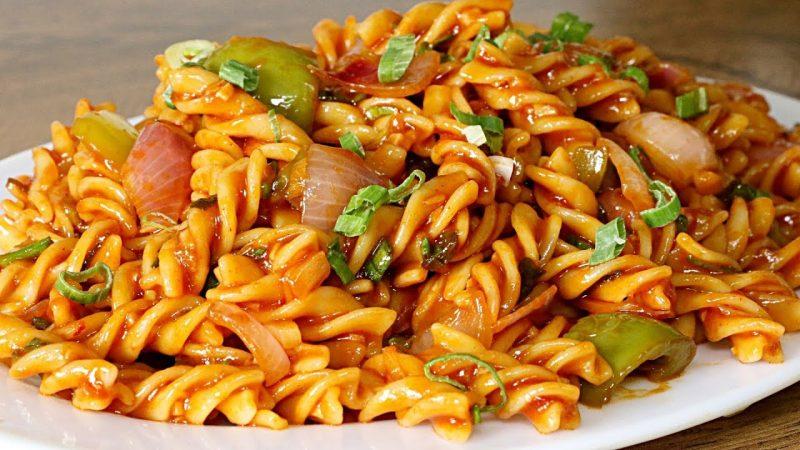 Finding The Best Restaurants To Eat Pasta.